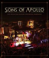 Sons Of Apollo - Live With The Plovdiv Psychoti