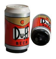 Trim Simpsons Bottle Opener Duff Beer