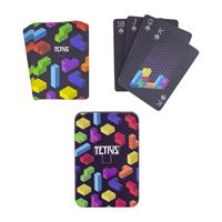 Paladone Products Tetris Playing Cards Icons
