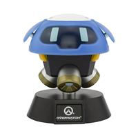 Paladone Products Overwatch 3D Icon Light Snowball 10 cm