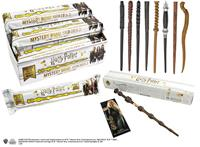 Noble Collection Harry Potter Mystery Wands 30 cm Display Series 2 (9)