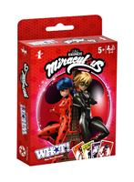 Winning Moves WHOT Miraculous (Spiel)