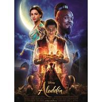 Aladdin (2019) Blu-ray