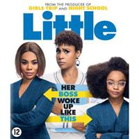 Little Blu-ray