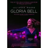 Gloria Bell (Blu-ray)