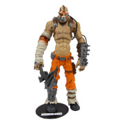 McFarlane Borderlands Action Figure Krieg 18 cm