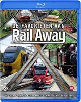 De Favorieten Van Rail Away