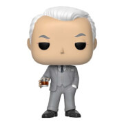Pop! Vinyl Mad Men POP! TV Vinyl Figure Roger 9 cm