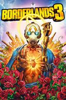 GB eye Borderlands 3 Poster Pack Cover 61 x 91 cm (5)