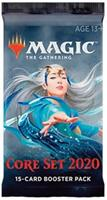 Wizards of The Coast Magic the Gathering TCG Core Set 2020 Booster Pack