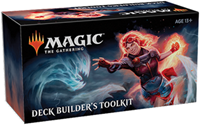 Wizards of The Coast Magic the Gathering TCG Core Set 2020 Deck Builder's Toolkit