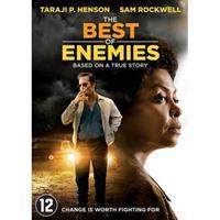 The best of enemies (DVD)