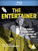 BFI The Entertainer
