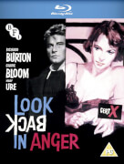 BFI Look Back in Anger