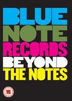 VARIOUS - BLUE NOTE RECORDS BEYOND THE NOTES DVD + Video Album