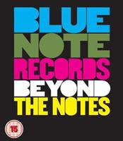 VARIOUS - BLUE NOTE RECORDS BEYOND THE NOTES Blu-ray