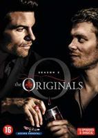 Originals - Seizoen 5 DVD