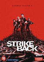 Strike Back - Seizoen 6 DVD
