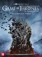 Game Of Thrones - Seizoen 1-8 DVD