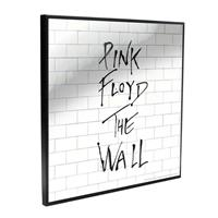Nemesis Now Pink Floyd Crystal Clear Picture The Wall 32 x 32 cm