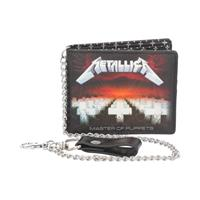 Nemesis Now Metallica Wallet Master of Puppets