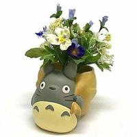 Benelic My Neighbor Totoro Plant Pot Delivered by Totoro 13 cm