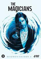 The Magicians - Seizoen 4