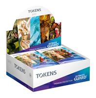 Ultimate Guard Tokens Booster Display (24)