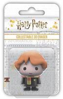 Blue Sky Studios Harry Potter 3D Eraser Ron