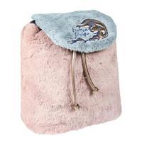 Cerdá Frozen 2 Plush Backpack Elsa 23 x 25 x 12 cm
