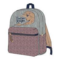 Cerdá Frozen 2 Plush Backpack Elsa 28 x 33 x 12 cm