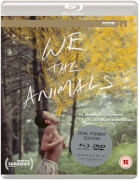 Montage Pictures We The Animals Dual Format Edition
