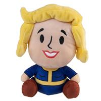 Gaya Entertainment Fallout Stubbins Plush Figure The Vault Girl 20 cm