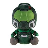 Gaya Entertainment Doom Stubbins Plush Figure Doom Slayer 20 cm