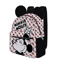 Cerdá Disney Casual Fashion Backpack Minnie Mouse Dots 22 x 23 x 11 cm