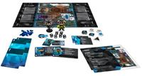 Funko DC Comics verse Board Game 2 Character Expandalone *German Version*