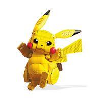 Mattel Pokémon Mega Construx Construction Set Jumbo Pikachu 32 cm