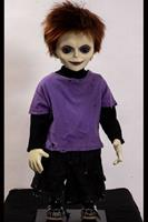 Trick Or Treat Studios Seed of Chucky Prop Replica 1/1 Glen Doll