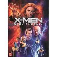 X-men - Dark Phoenix DVD