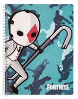 GPE Fortnite Notebook A4 Wildcard II