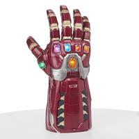 Hasbro Marvel Legends Articulated Electronic Power Gauntlet Nano Gauntlet