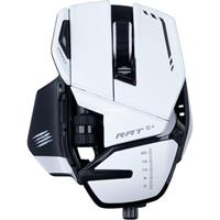 madcatz R.A.T. 6+ wh