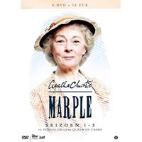 Miss Marple - Seizoen 1-3 (DVD)