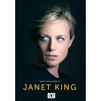 Janet King - Seizoen 2 (DVD)