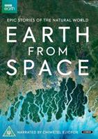 Earth from space - Seizoen 1 (DVD)