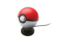 nyko Charge Base Poke Ball Plus