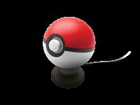 nyko Charge Base Poke Ball Plus
