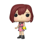 Pop! Vinyl Kingdom Hearts 3 POP! Disney Vinyl Figure Kairi w/Hood 9 cm