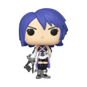 Pop! Vinyl Kingdom Hearts 3 POP! Disney Vinyl Figure Aqua 9 cm