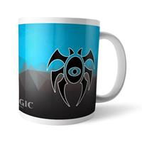 THG Magic the Gathering Mug GOR Fractal Dimir